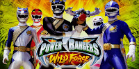 Download Power Rangers Wild Force Subtitle Indonesia