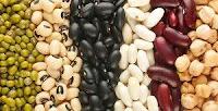 Makanan Yang Aman Untuk Penderita Diabetes - kacang-kacangan