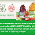 Fruit for All Project and #Giveaway