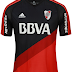 Adidas lança a terceira camisa do River Plate
