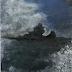 Isabelle Kreuter Soulas, Peintre, artiste exposante Edition 2018 des Portes Ouvertes des Artistes du 16e - 12-13-14 octobre.
