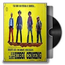 Bing Slamet Koboi Cengeng (1974)