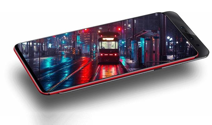 Lenovo Z5 Pro GT Hadirkan Kamera Slider dan Snapdragon 855