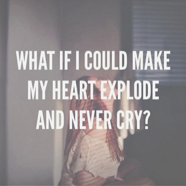 Sad Quotes About Love: Sad Love Broken Hearts Quotes For Her