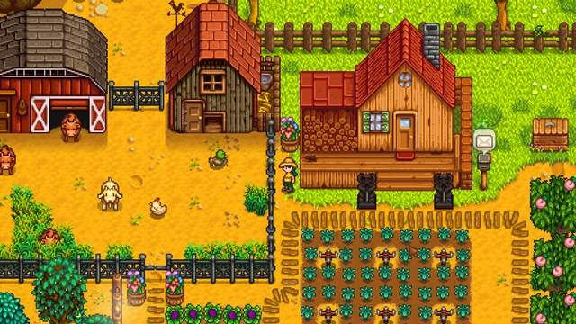 Stardew Valley PC Full