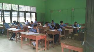 Uji coba ujian nasional (UN) tingkat SMA Se-kabupaten Sekadau dilaksanakan tanggal 22 – 24 Pebruari 2017. Uji coba ini diselenggarakan dalam rangka...