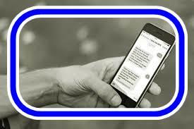 Contoh SMS Ke Dosen