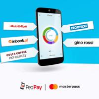 Konkurs Pekao S.A.: PeoPay z MasterPass