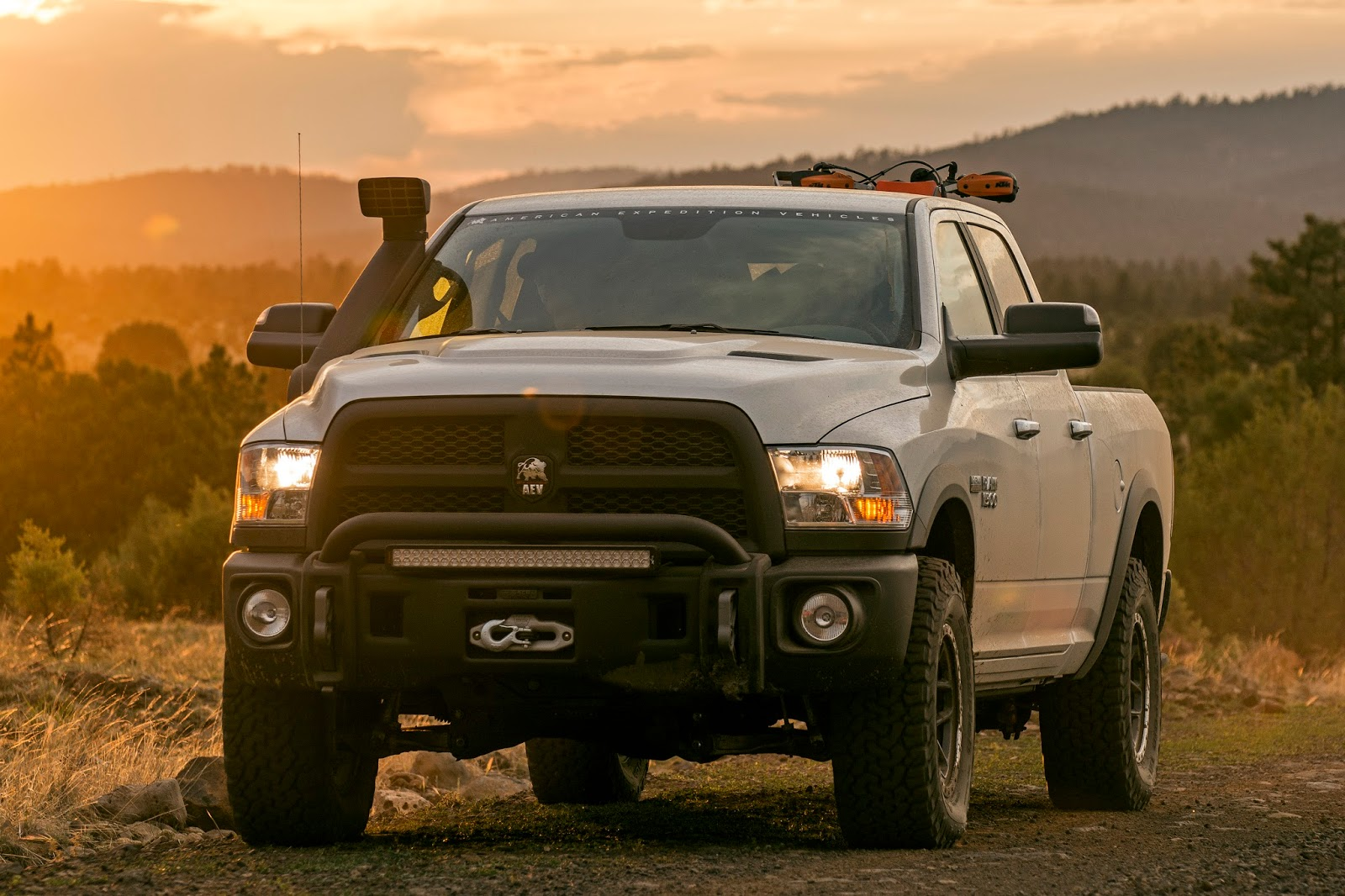 American Expedition Vehicles >> American Expedition Vehicles Recruit Work Hard Play Hard Er