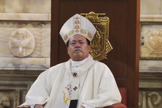 No todo es culpa de los sacerdotes hay niños que tientan a sus mayores: Norberto Rivera