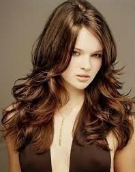 corte de pelo mujer pelo largo