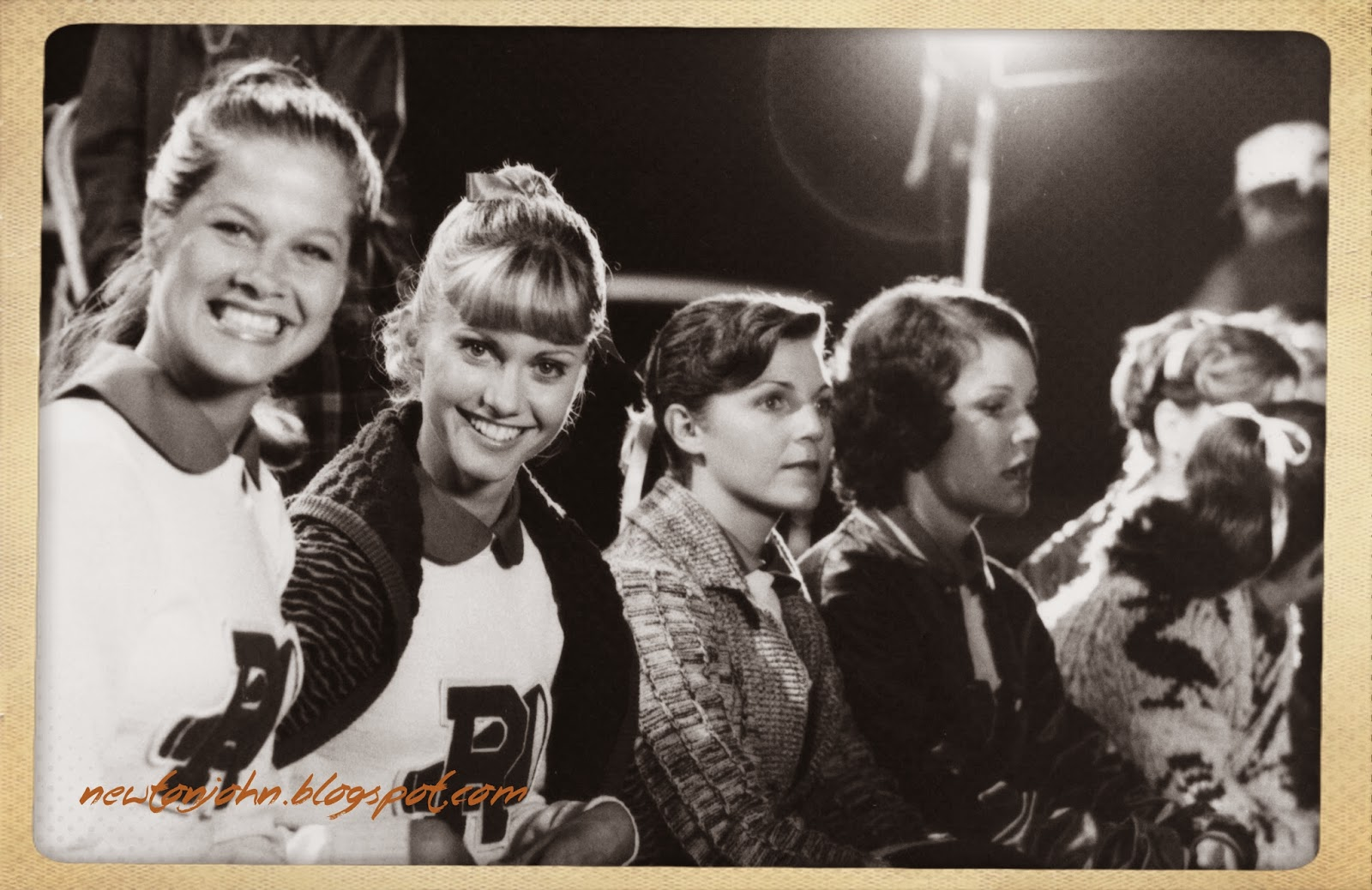Olivia Newton-John, One Woman's Journey: Photos de presse