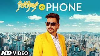 Chithian Vs Phone Song Lyrics | Gurpreet Billa (Full Song) | Heer Bro | Davinder Ghudani | Latest Punjabi Songs