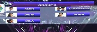 grup 3 DA3