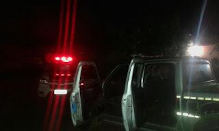 Durante jogo de sinuca homem é agredido em Nova Floresta; PM foi acionada