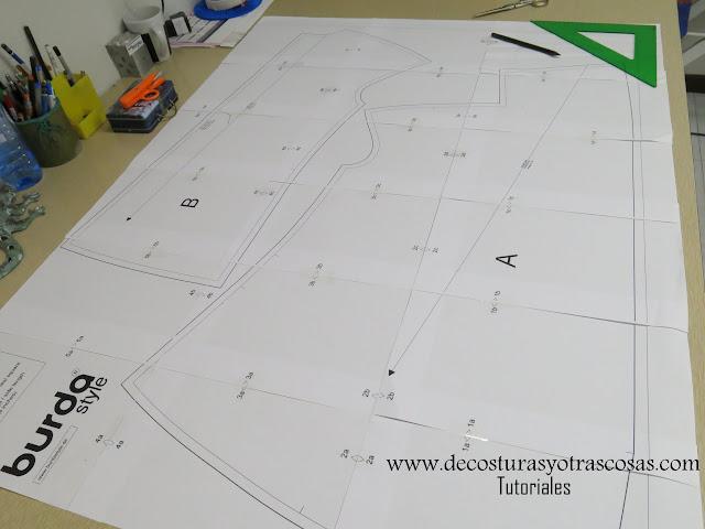 montaje de patrones pdf
