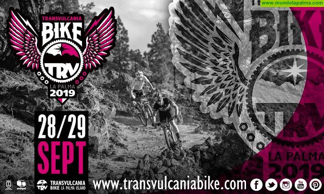 La edición de 2019 de la Transvulcania Bike ya está en marcha