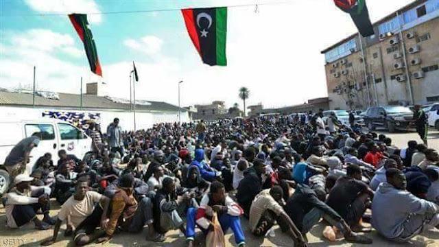 Libya| photo by | changez ndzai