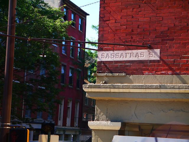 Philadelphia, PA oldest street