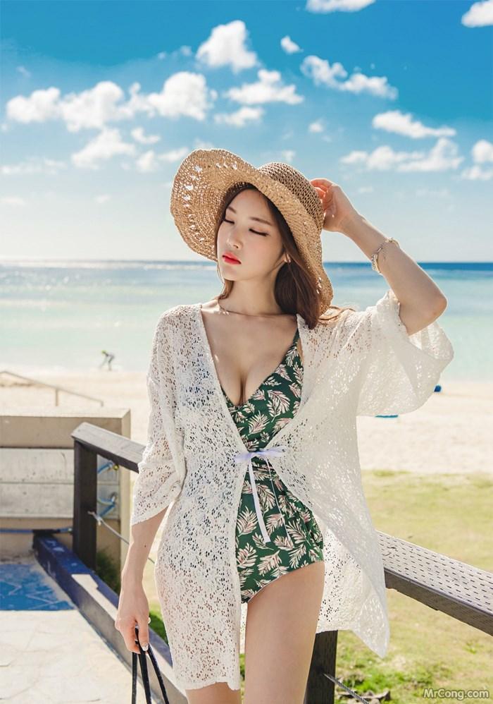 Image Park-Jung-Yoon-MrCong.com-004 in post Mê mẩn với bộ sưu tập thời trang biển siêu sexy của người đẹp Park Jung Yoon (527 ảnh)