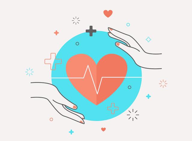 travenusa.com- Tips Menjaga Kesehatan Jantung
