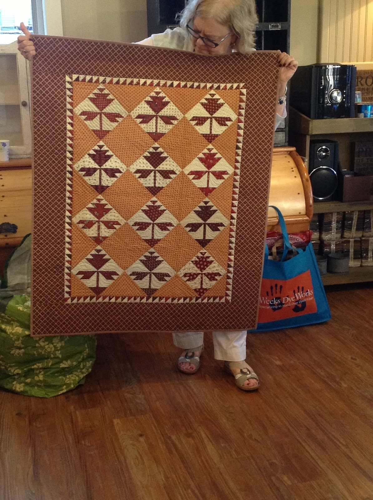 Timeless Traditions More Small Quilts