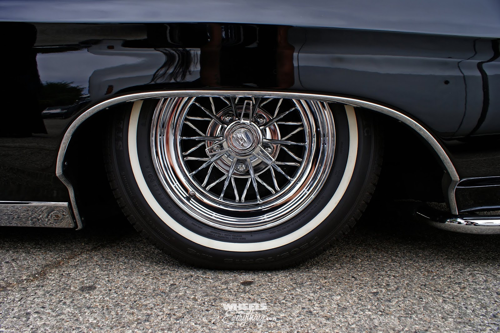 Nice Star Wire Wheels Picture Collection - Everything You Need to ...