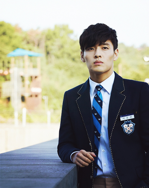 """""""คัง ฮานึล"""""""