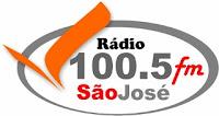Rádio São José FM de Macapá AP ao vivo