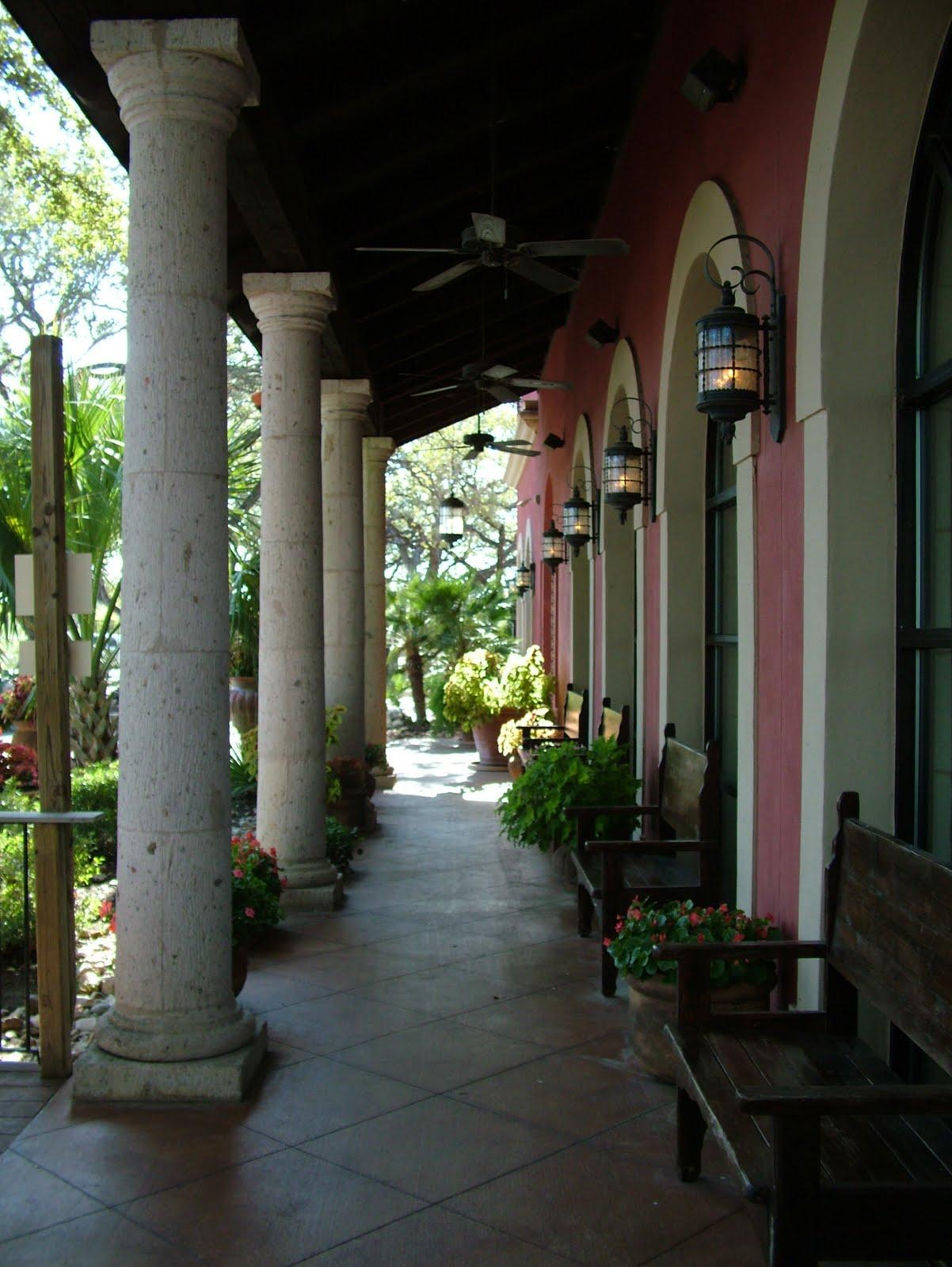 Los Barrios Restaurant In San Antonio