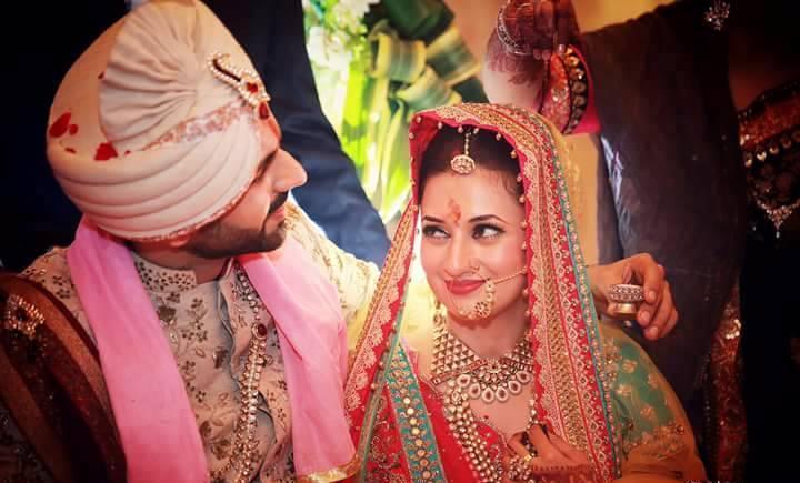 divyanka tripathi wedding 2