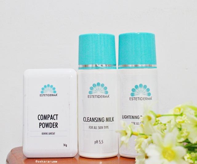 Skin Care Dari estiderma