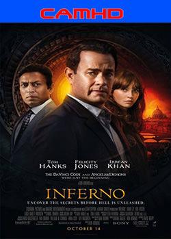 Inferno (2016) CAMHD