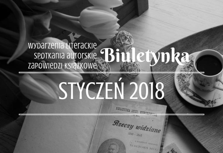 BIULETYNKA | STYCZEŃ 2018