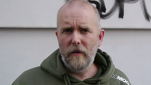 Varg Vikernes habla sobre la posibilidad de tocar en vivo con Burzum