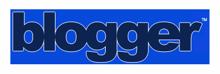 Blogger logo 1999