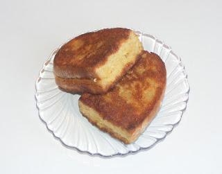 Sandwich recipes,