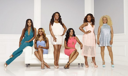 Some Taglines on The Real Housewives Of Atlanta Season 8 revealed