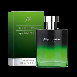FM 326 Perfume de luxo Masculinos