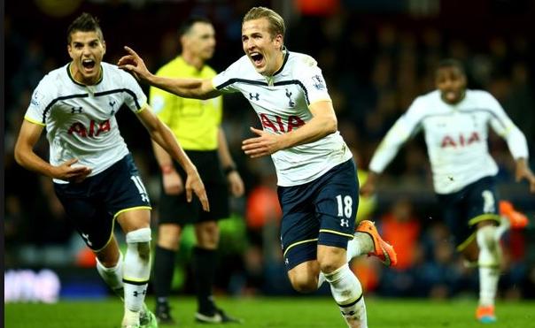 Prediksi Skor Tottenham vs Qarabag 18 September 2015, Europa League