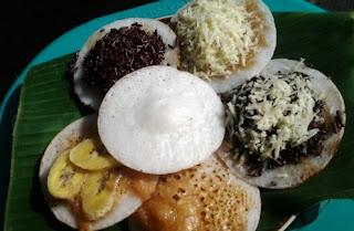Makanan Enak di Bandung