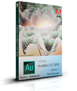 Adobe Audition CC 2019 v12.0.1.34 x64 Full Version + Crack [Free Download] - www.redd-soft.com