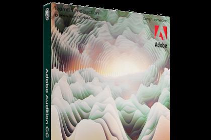 Adobe Audition CC 2019 v12.0.1.34 x64 Full Version + Crack [Free Download]