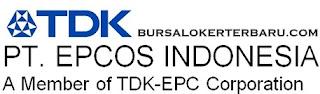 Lowongan Kerja Sebagai Operator di PT Epcos Indonesia