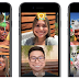 Facebook Introduces Two New, Simple Augmented Reality Games to Its Messenger Application