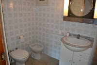 piso en venta parque ribalta castellon wc
