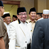Hasil Ijtima Ulama: Habib Salim Segaf Calon Wapres RI