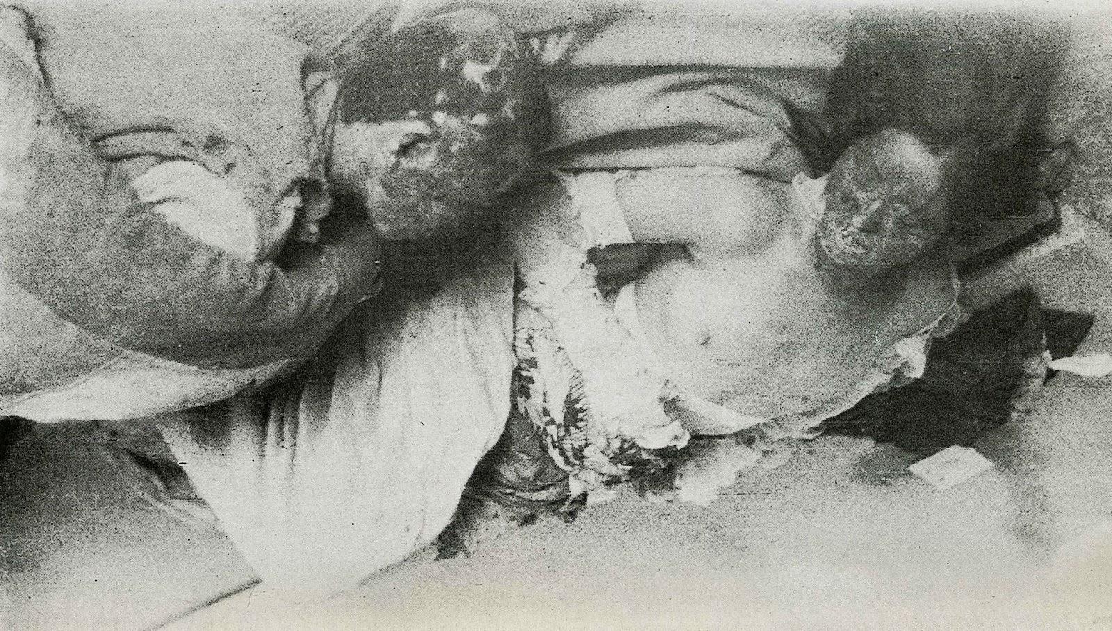 Japan Atomic Bomb : JAB  日本原爆の会