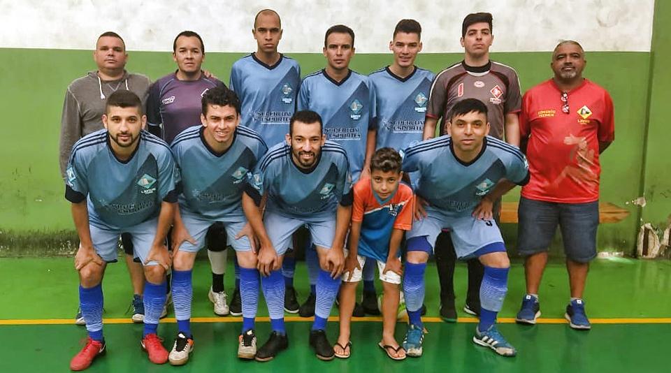 Quartas de final da Copa MMC Sports será no próximo domingo no ginásio do RUVE