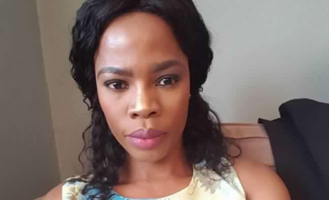 MTV Shuga Cast Former Generations Actress Winnie Ntshaba